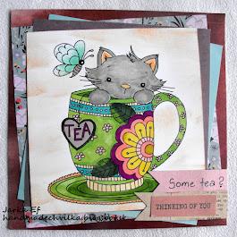 Challenge #274 Coffee or tea