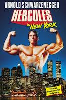Baixar Filme Hércules em Nova York DVDRip AVI + RMVB Legendado