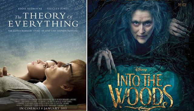 theory of everything  into the woods malaysia