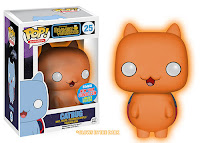 Funko Pop! Catbug Orange Glow