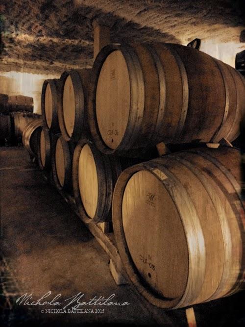 Casa-Dea Estates Winery - Nichola Battilana