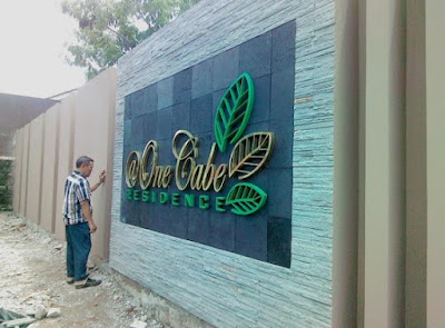 Cluster exclusive di one cabe residence 1