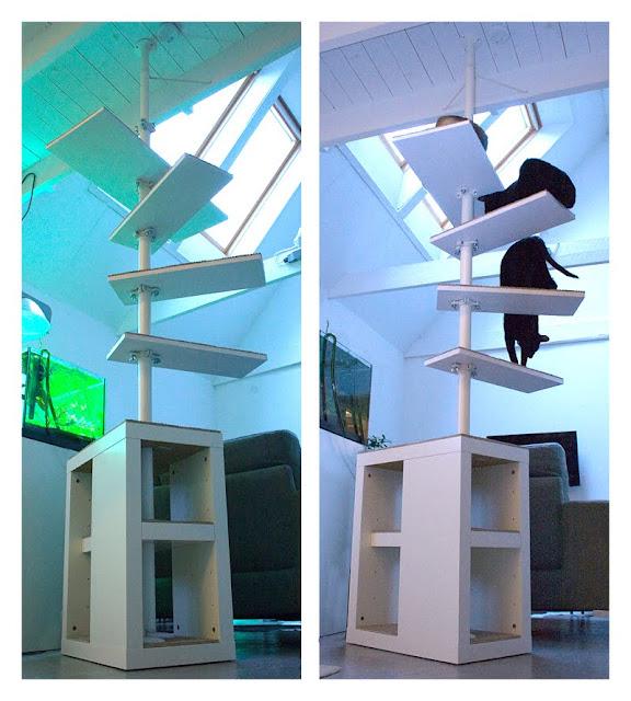 selbstgemachtes f r die katz 39 katzen forum. Black Bedroom Furniture Sets. Home Design Ideas