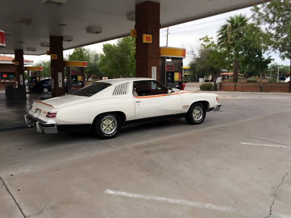 Ultra Rare, 1977 Pontiac Can Am | Auto Restorationice