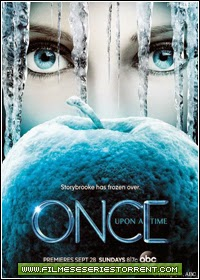 Once Upon a Time 1ª, 2ª, 3ª, 4ª Temporada Torrent Legendado | Dublado
