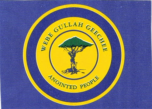 For more childrens books about the Gullah-Geechee Nation click the logo