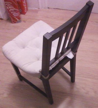 ikea stefan dining chair review invertedkb