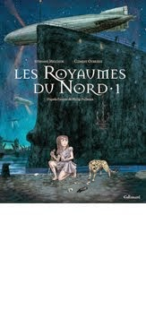 Royaumes du Nord- Tome 1