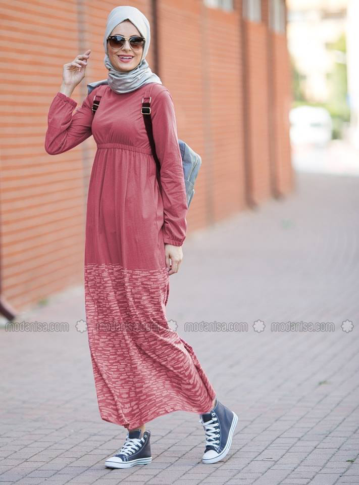 Style Hijab Fashion 2017 Facebook