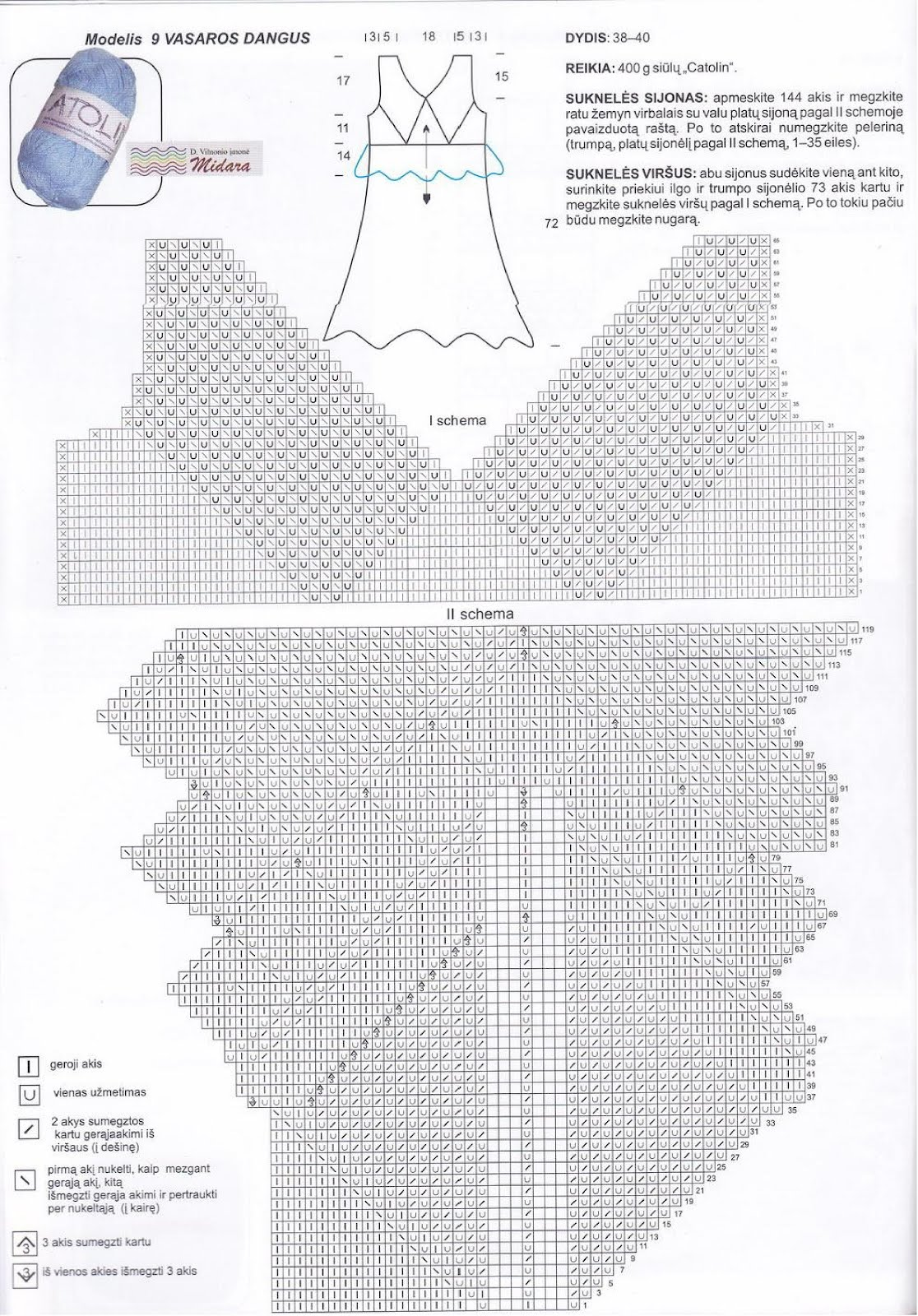 Diagrams Of Knitting Stitches : knitt diagram on Pinterest Knit Stitches, Knitting Patterns and Picasa