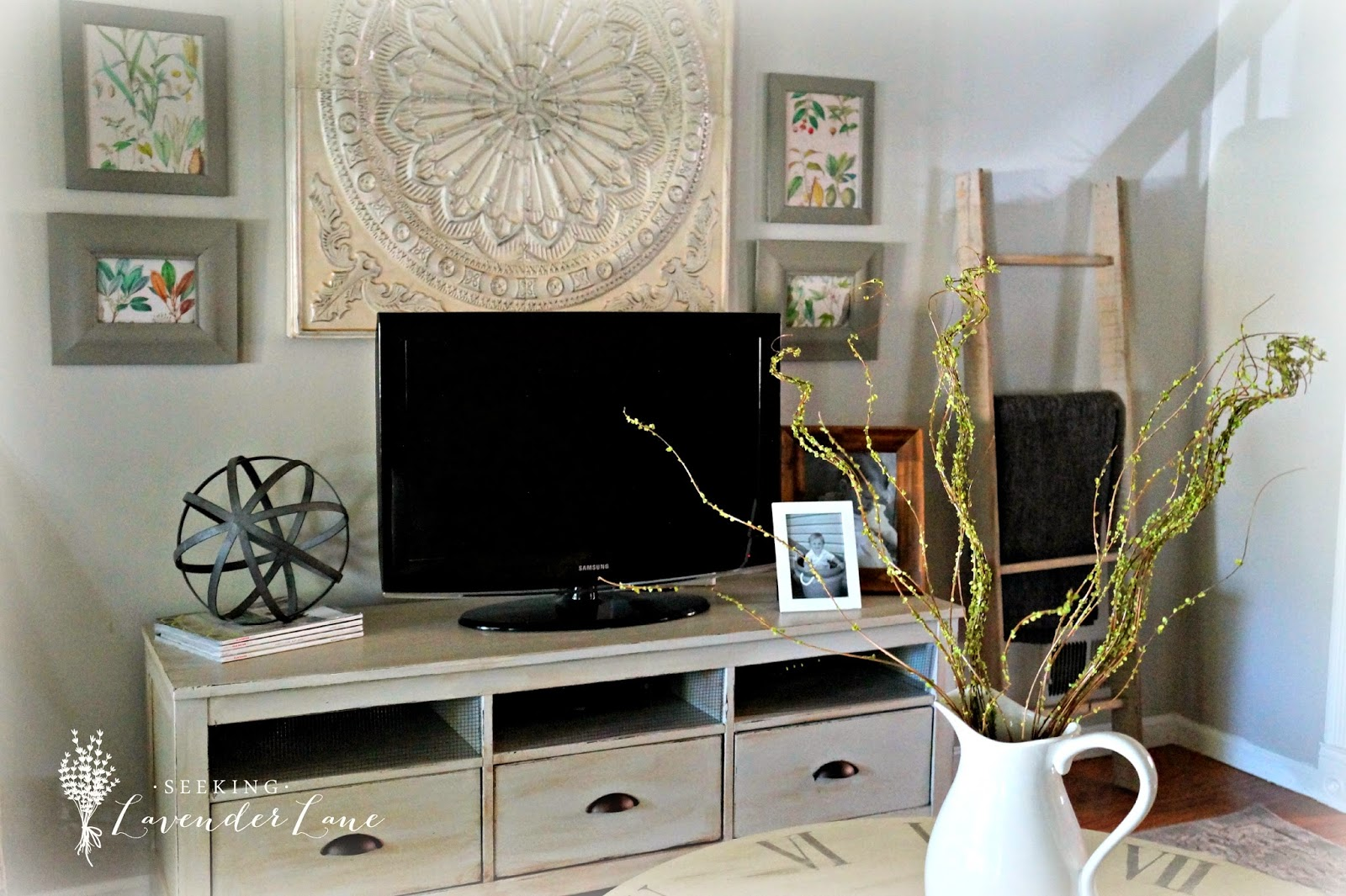 DIY projects from a Pallet