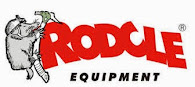 Rodcle Equipment.