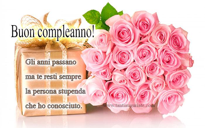 Favoloso Alessandro Preziosi :: Leggi argomento - Buon Compleanno  DH99