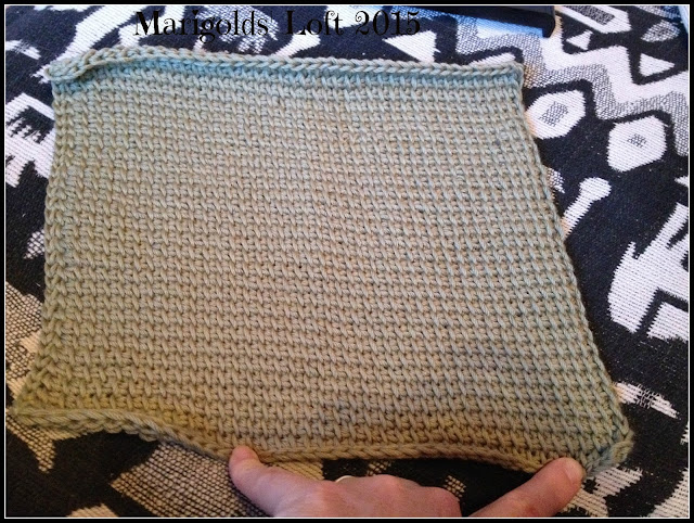 Washcloth number 4
