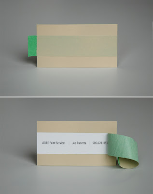 20 Clever and Creative Business Card Designs (20) 15