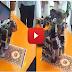 بالفيديو .. روبوت لتعليم الصلاة للأطفال