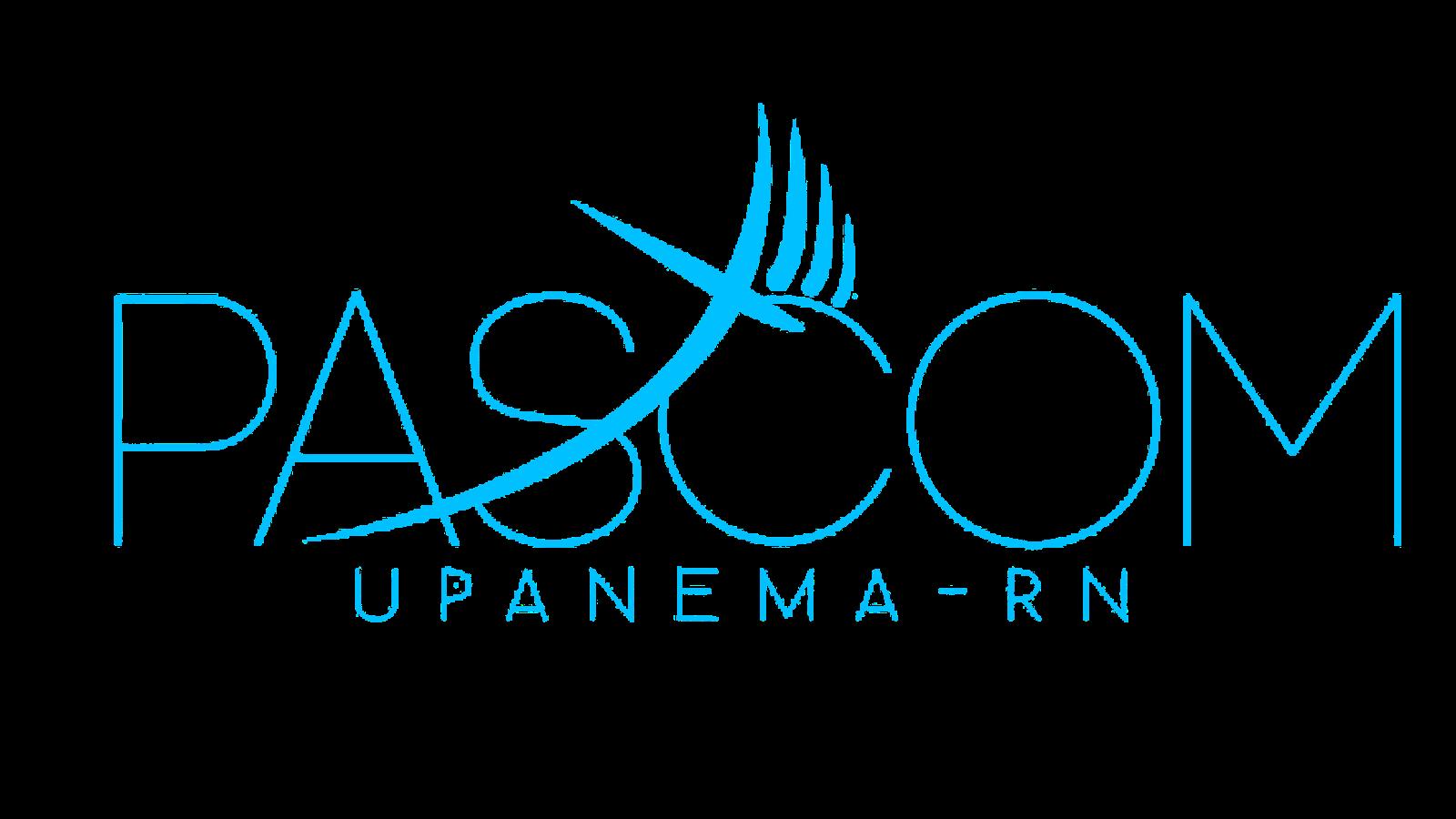 PASCOM - UPANEMA/RN