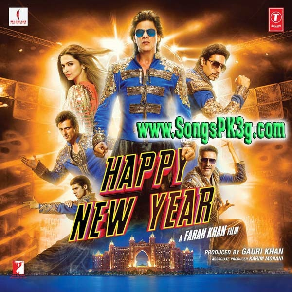 Download Happy New Year  songs