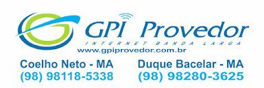 GPI - Provedor de Internet
