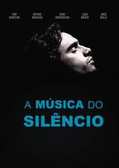 A Música do Silêncio Torrent – BluRay 720p/1080p Dual Áudio