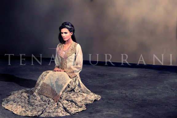 Tena Durrani Bridal Collection 2015 Catalog
