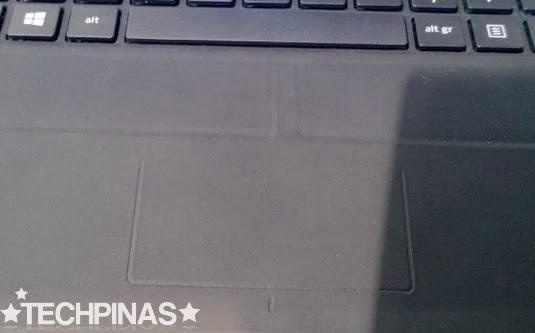 Nokia Lumia 2520, Nokia Lumia 2520 Philippines