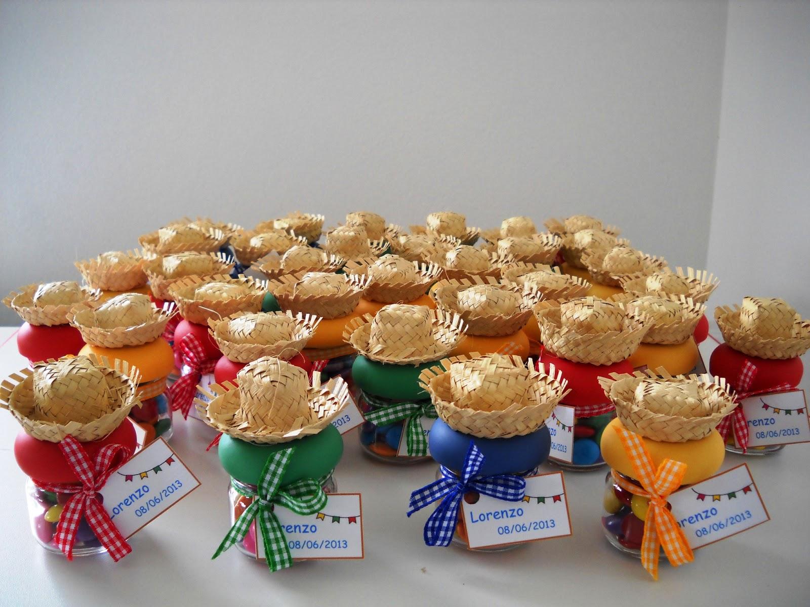 DoceDelícia: Lembrancinhas Personalizadas Festa Junina: sirleidoces.blogspot.com/2013/07/lembrancinhas-personalizadas-festa...