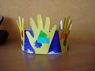 La couronne de 2012
