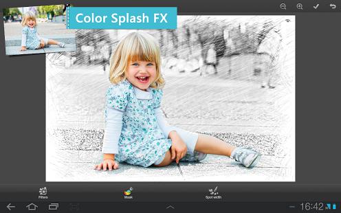 Aplikasi Photo Studio PRO v1.1.1 APK