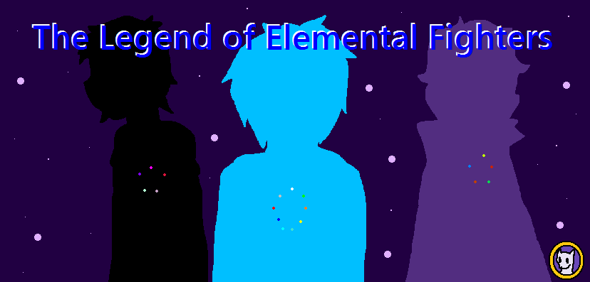 The Legend of Elemental Fighters