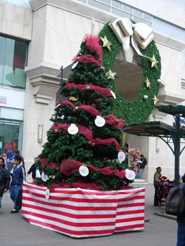 Dise O Y Decoraci N Navidad 7