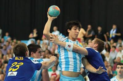VIDEOS del partido Bosnia-Argentina | Mundial Junior