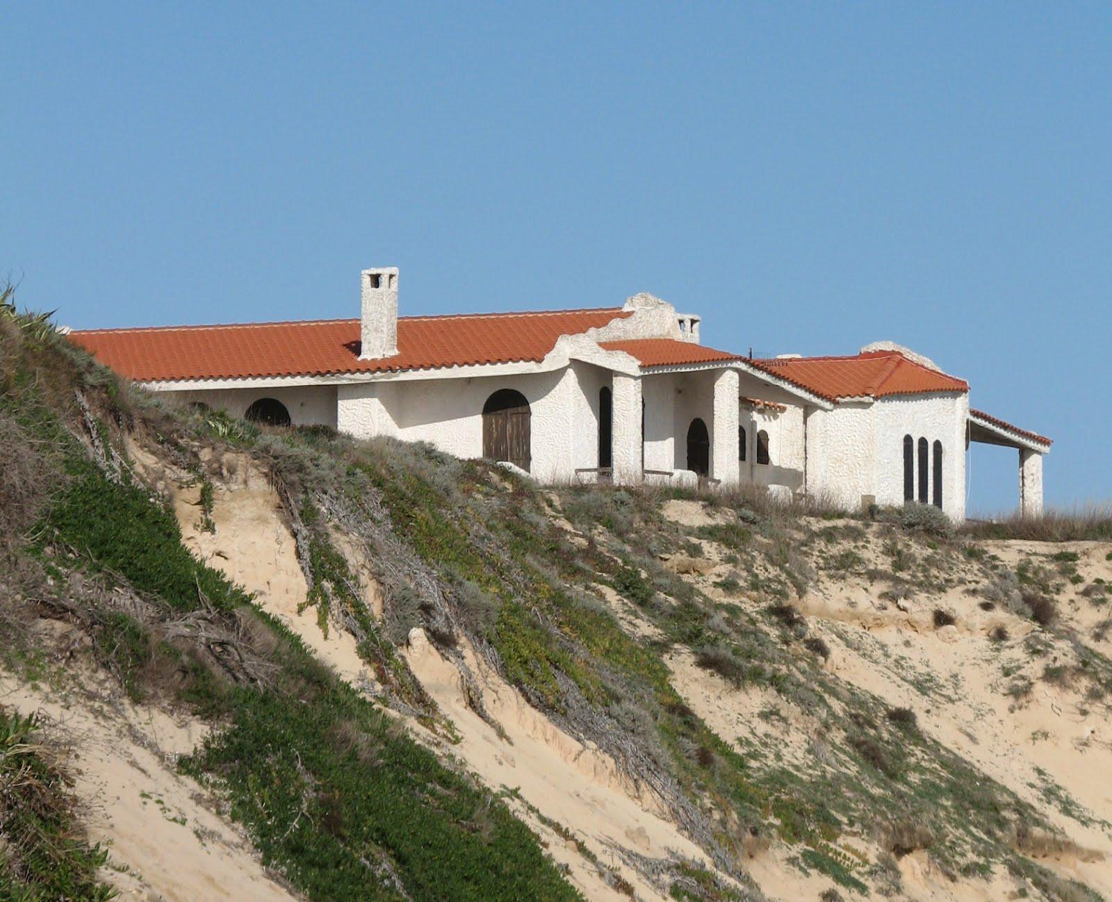 Su pallosu il blog sua una delle case pi belle di su for Arredamenti delle case piu belle
