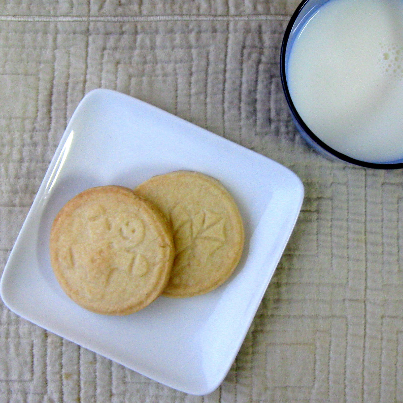 Shortbread Cookies | Searching for Dessert