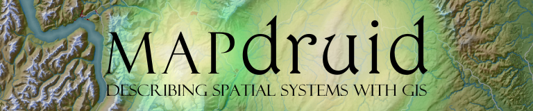 Map Druid