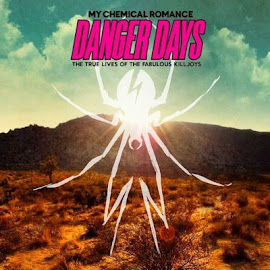 DANGER DAYS