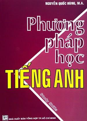 Tặng sách Phương pháp học tiếng Anh