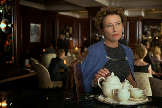 The Review: Saving Mr Banks