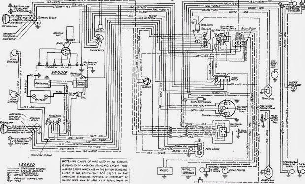 Skoda Octavia 1 Wiring Diagram Somurichcom