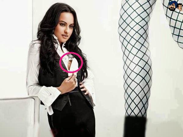 hotactress000.blogspot.com: Sonakshi Sinha Wardrobe Malfunctions
