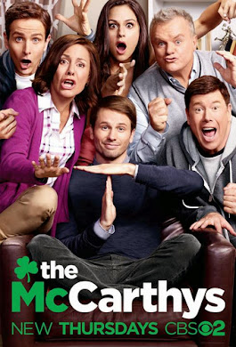 The McCarthys Primera Temporada (2014) Online