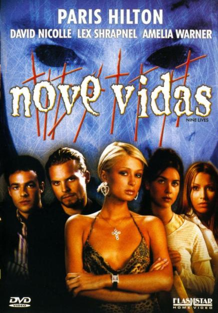 Baixar Filmes Download   Nove Vidas (Dublado) Grtis
