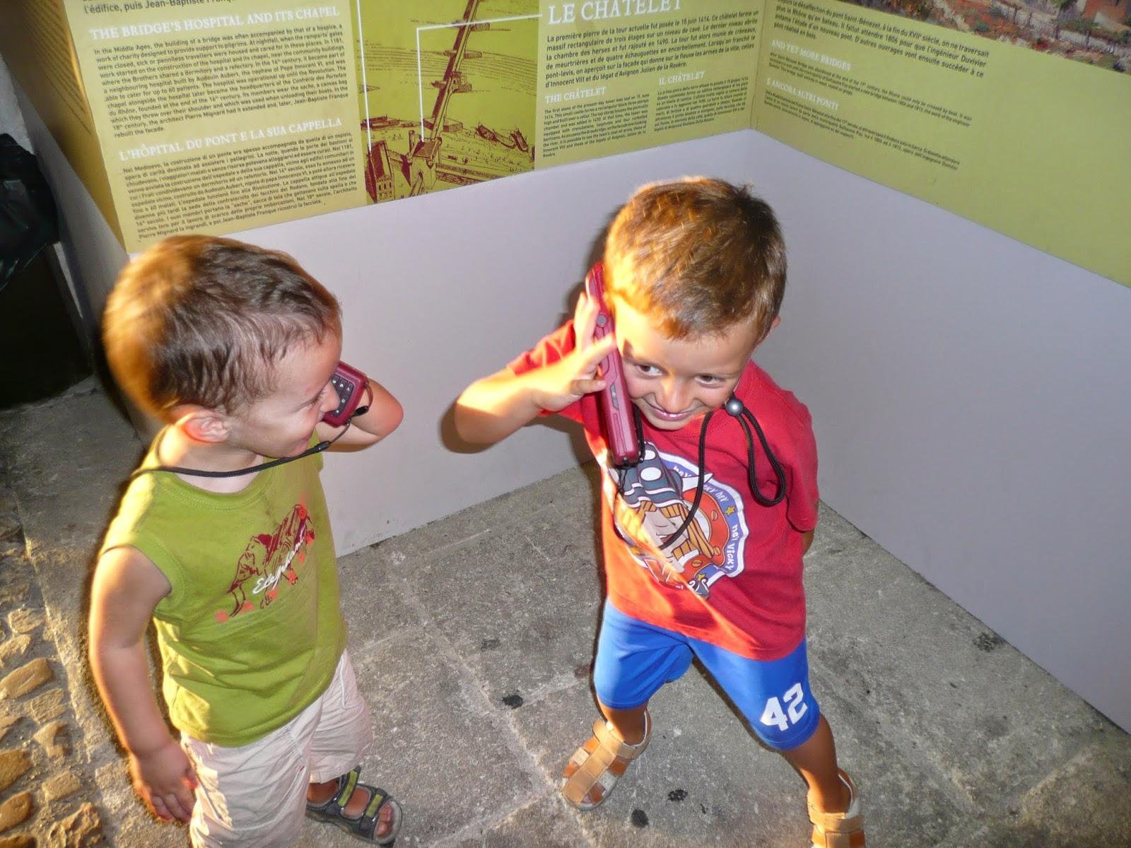 clases de frances valencia para niños