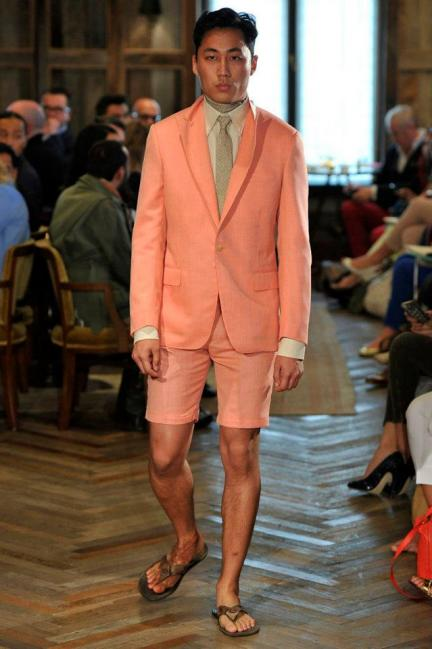 London Collections: Men Spring-Summer 2013- 28