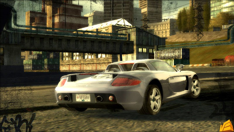 Need For Speed Most Wanted Black Edition Full PC Game Free Download