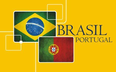 Brasil/Portugal
