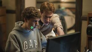 «La red social» fue una de las películas que el joven se descargó