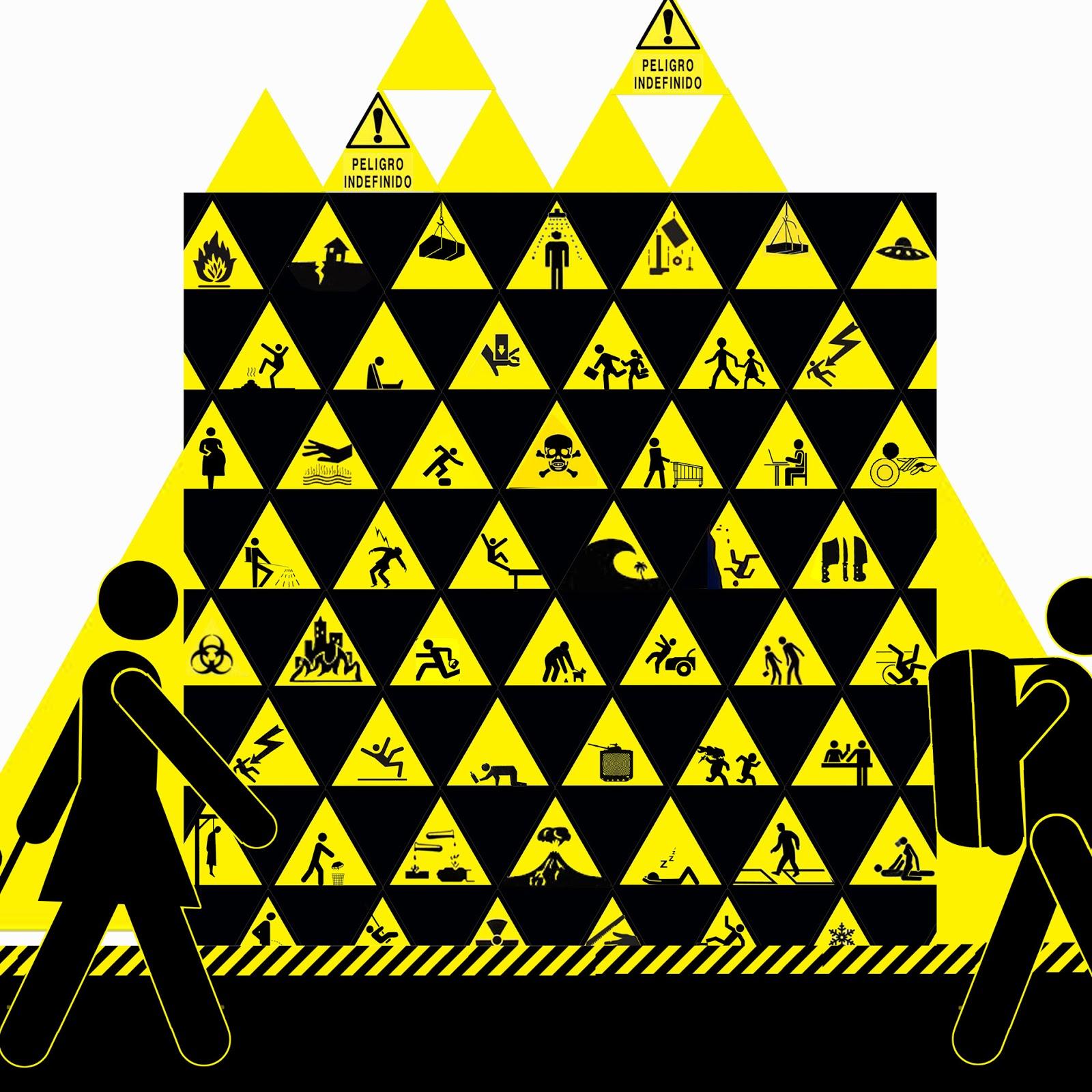 pictogramas, miedo, niños