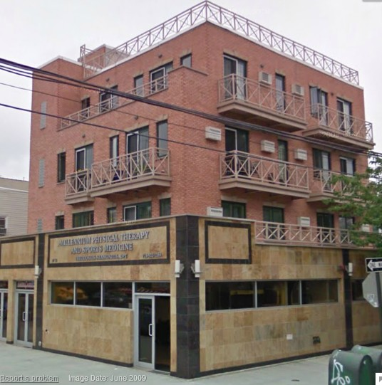 Queens Crap Residents Upset With Astoria S Amp M Club