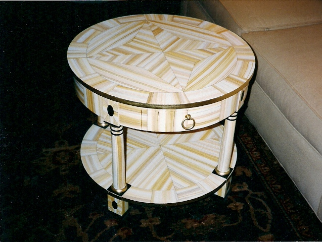 The Art of the Painted Finish for Furniture /& Decoration by Isabel ONeil